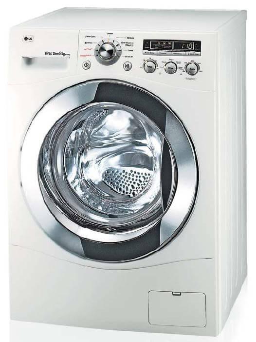 How to Clean Washing Machine