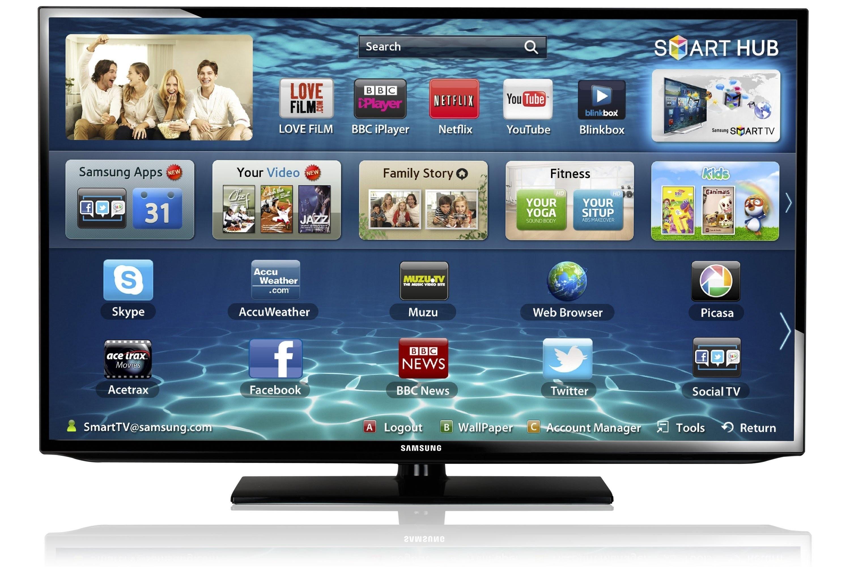 TV Repair at Home